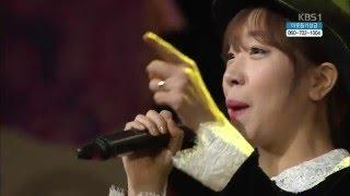 20160102 국악한마당 1105회 (에스닉팝그룹 락 - 난감하네, 이~몽룡아) 방송영상