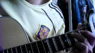 Scarborough Fair-guitar cover- 517ktx kiến trúc hn