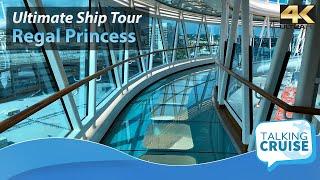 Regal Princess - Ultimate Cruise Ship Tour