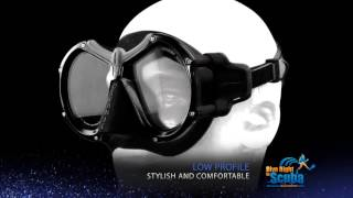 Oceanic Pioneer Diving mask Product Review