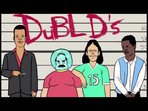 DuBL D's |94| Fugazi and D's B-Day