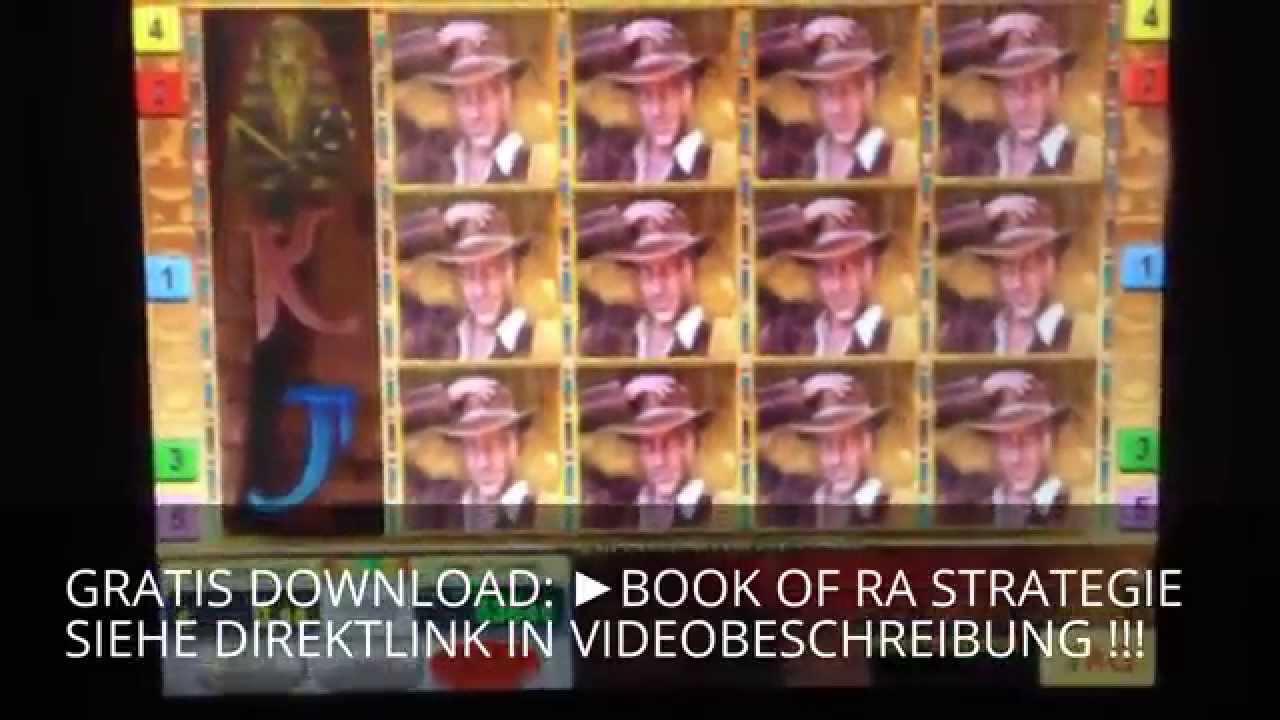 Book Of Ra Uploaded