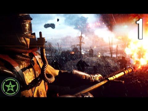 Let's Watch - Battlefield 1