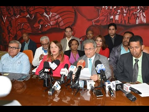 CMD pide Gobierno declare Emergencia Nacional a causa del Coronavirus