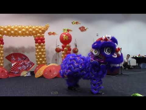 Lunar New Year 2018- Feb 15 #1