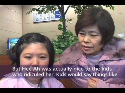 A Special South Korean Performer