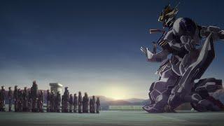 『機動戦士ガンダム 鉄血のオルフェンズ』Blu-ray BOX発売告知 PV2