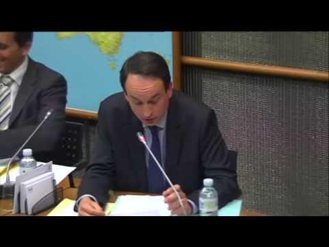 CHEVROLLIER interroge Mme Ségolène ROYAL