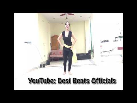 Same Time Same Jagah Punjabi Dance   Desi Beats Officials DB-02