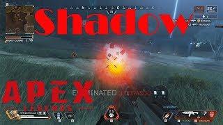 تجربه المود الجديد شادو Shadow Apex Legends