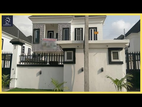 Houses in Lagos for Sale