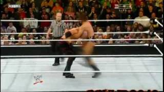 WWE Extreme Rules 2011 The Miz vs John Cena vs John Morrison Part 1 HQ