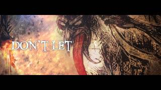 For The Wicked - Betrayed (LYRIC VIDEO)