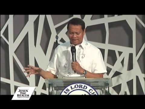 Impartation of the Anointing of the Holy Spirit | Ptr. Bobot Bernardo
