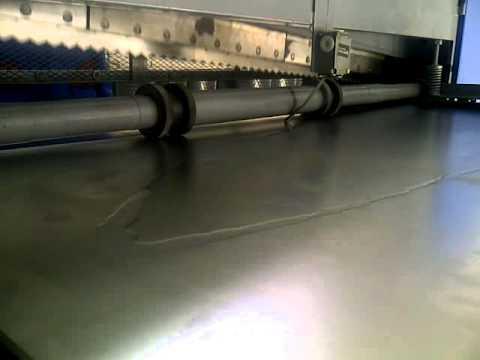Видео Сетка оцинкованная в рулонах ширина 2 5