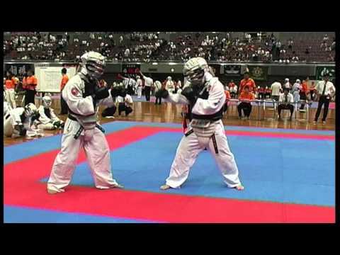 Tournoi du Japon - Osaka 2015 - Nippon Kempo