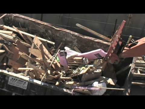 Waste Solutions Inc. - Construction & Demolition Waste Recycling