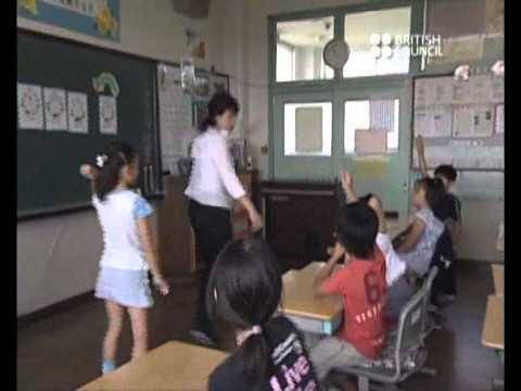 Phương pháp giảng dạy tiếng Anh cho trẻ em Bài 6.3