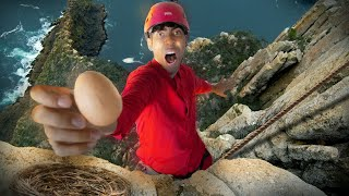 Searching for the Lost 1,000 Year Old Egg (Baker's Core)