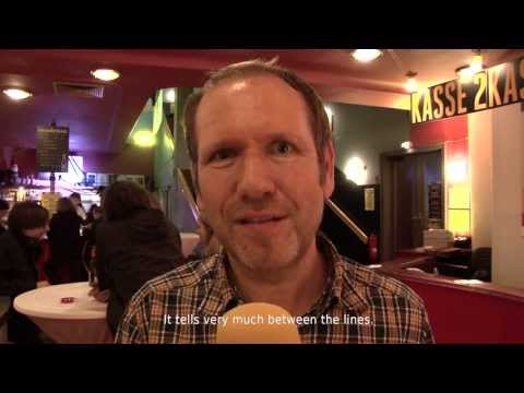 25. FILMFEST DRESDEN - Videopodcast 1