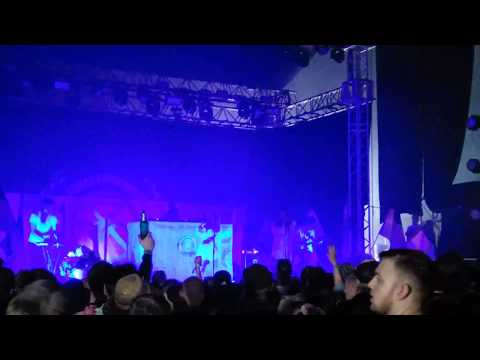 Rebecca & Fiona - Dance (Live@Bråvalla) 4K