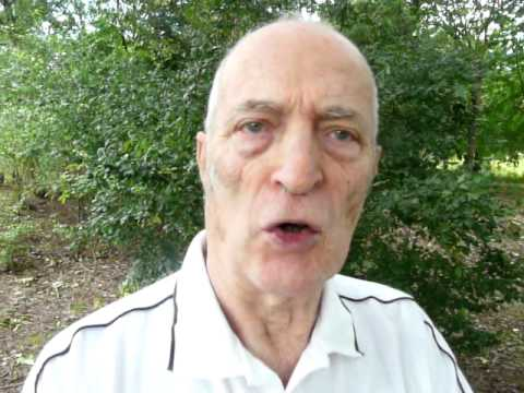 Lawrence Hayward - Trained by Joseph Pilates - Pilates - Contrology
