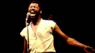 Teddy Pendergrass interview with Robbie Vincent. BBC Radio London 1982. Part 3/3.