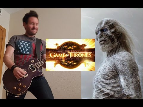 Game of Thrones Rock Theme