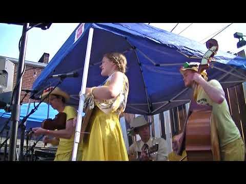 The Opera Bell Band at RFT Music Showcase STL MO 6/16/18