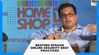 Beating eFraud online security best
