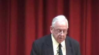 2009 Alasdair MacIntyre Newman Lecture PT4
