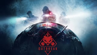 Rainbow Six Siege Episode 66: Outbreak Mission 1 - Ending/Final Mission