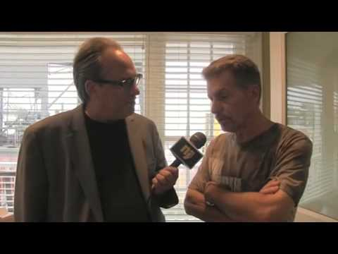 Johnny Rivers Interview with Marc Berman, Margate NJ Rock Festival