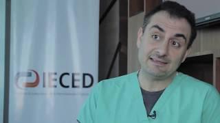 Dr. Michel Kahaleh, endoscopista intervencional |  manejo de la Miotomía Endoscópica Per Oral (POEM)