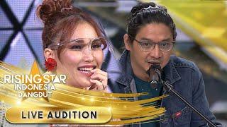 Bikin Baper! Pasha Ciptakan Lagu Untuk Ayu Ting-Ting   Live Audion   Rising Star Indonesia Dangdut