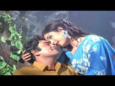 Tere Hoton Ke Do Phool Pyare Pyare - Lata & Mukesh - Paras (1971) - HD