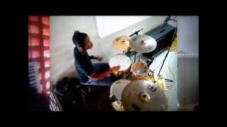 Travis Garland - You Made Your Bed DRUM COVER