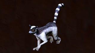 Path of Exile - Lemur Pet