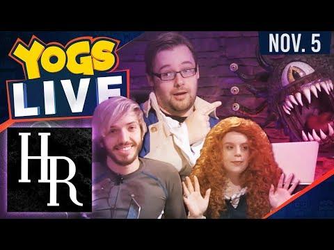 High Rollers D&D: Episode 63 - 5th November 2017