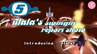 Space Channel 5 - Part 1: Introducing Ulala!!