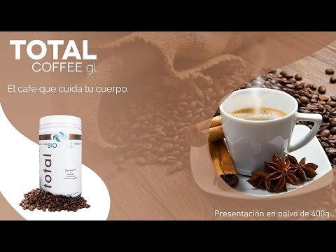 Total Coffee Gl