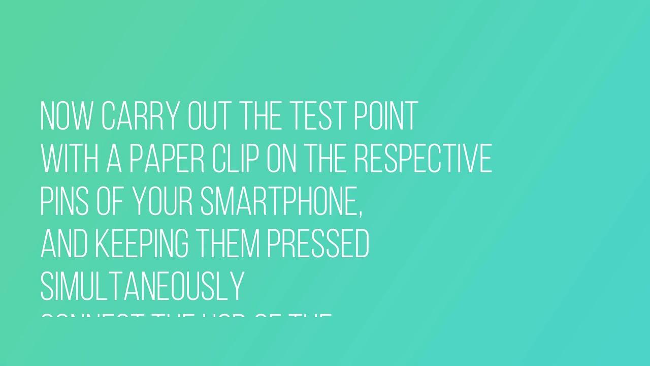 test de vedere simultan