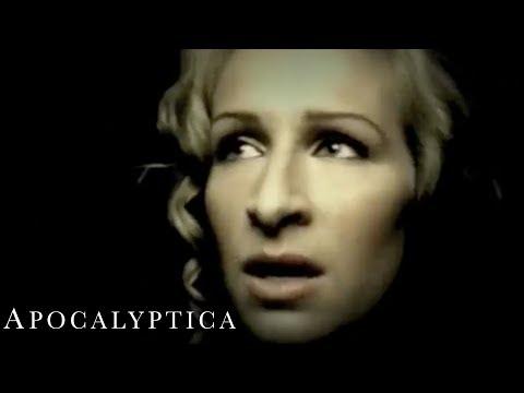 Apocalyptica - 'Path Vol. II' (Official Video)