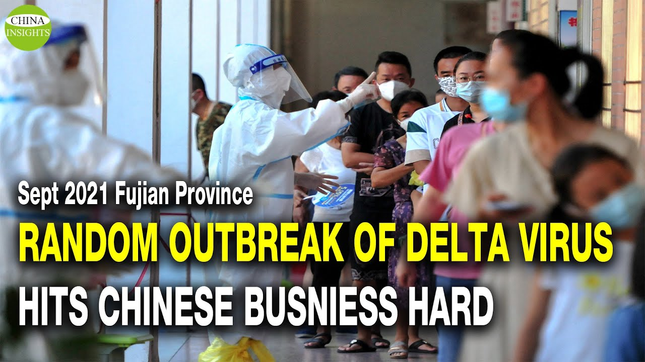 Non-transparency Leads to Failure to Identify the Path of the Delta Virus in China/Covid-Zero policy