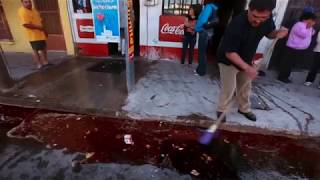 Repeat youtube video narcocultura