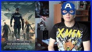 Обзор Первый мститель: Другая война Captain America: The Winter Soldier 2014