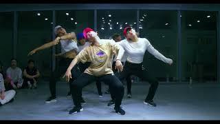 [NYDANCE]주말걸리쉬 Chris Porter (ft Pitbull) - The Water Dance (choreography_J-Fire) (신천댄스/거여댄스/천호댄스)