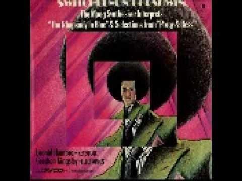 """Gershon Kingsley - Rhapsody in Blue - From """"Switched-On Gershwin"""" 1970"""