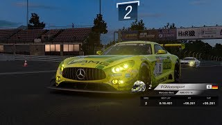 Gran Turismo™SPORT | FIA GT Nations Cup | 2019/20 Exhibition Series - Season 3 - Round 9 | Onboard