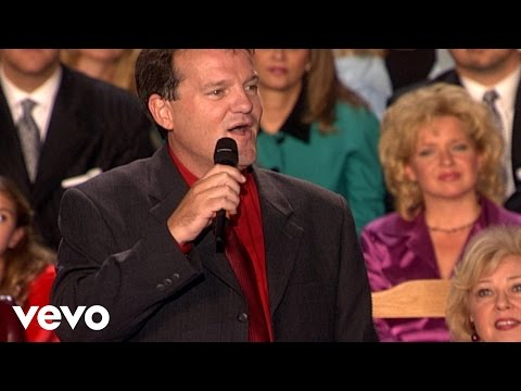 Mary, Did You Know? [Live] - Mark Lowry and the Gaither Vocal Band